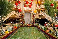 RD- Palazzo Lobby & Atrium, Vegas NV 2 12