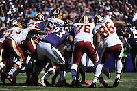 vs Redskins