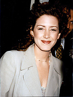 Joely Fisher 1995<br /> Photo By John Barrett-PHOTOlink.net / MediaPunch