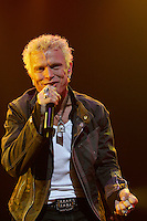 April 11, 2005, Montreal (Qc) CANADA -<br /> Billy Idol in concert