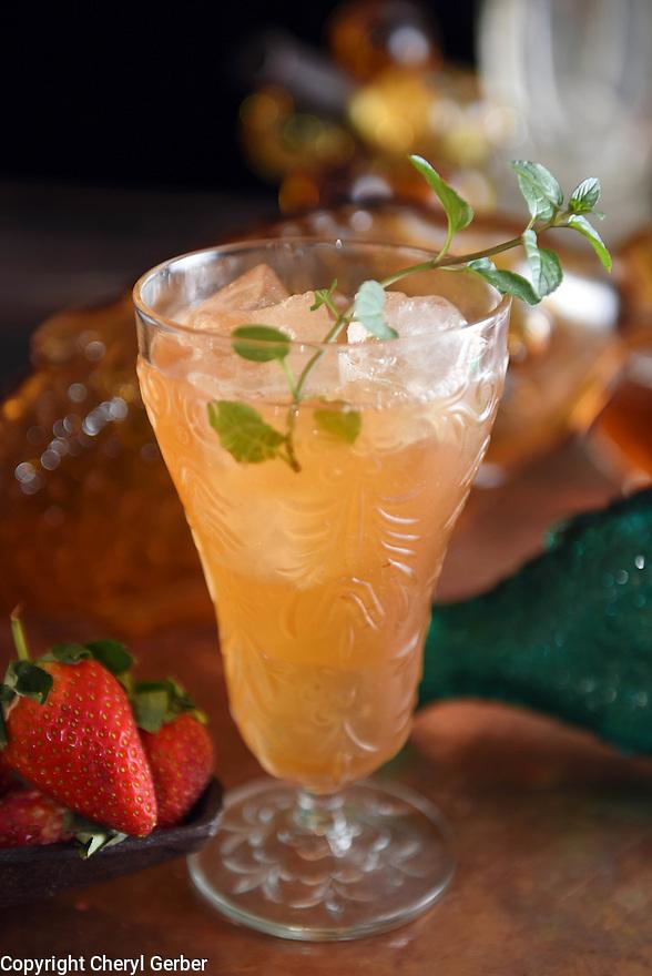 Alan Walter cocktail at Loa