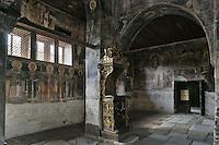 BG61201.JPG BULGARIA, BLACK SEA COAST, NESSEBAR, CHURCH OF ST STEPHAN, 10TH CENTURY
