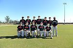 UAPS Rookie - 2014 Black