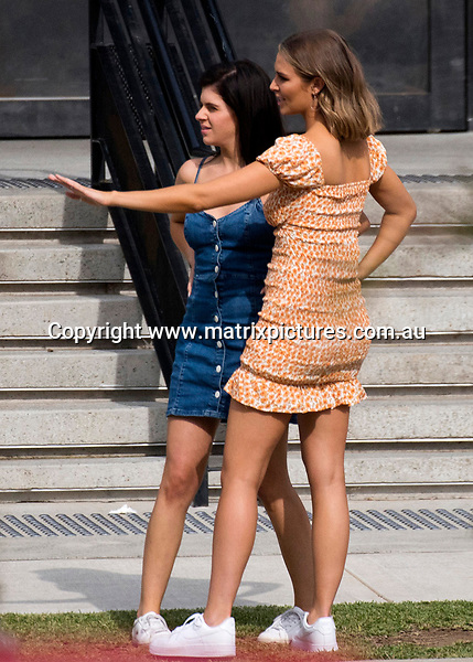Bachelor Australia - Locky Gilbert - Season 8 - Laura Calleri - *Sleuthing Spoilers* XGF-0570