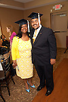 Alma & Xaiver's 2013 Graduation Reception
