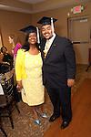 Alma & Xaiver's 2013 Graduation Reception