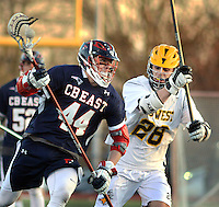 CB East at CB West Lacrosse in Doylestown, Pennsylvania
