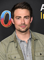 11 March 2019 - Hollywood, California - Jonathan Bennett. &quot;Dumbo&quot; Los Angeles Premiere held at Ray Dolby Ballroom. Photo <br /> CAP/ADM/BT<br /> &copy;BT/ADM/Capital Pictures