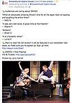 Gravenhurst Opera House (Print & Social Media)