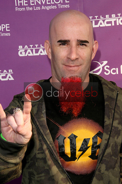 Scott Ian<br />