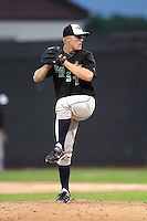June 24, 2009: Jared Gayhart of the West Michigan Whitecaps at the 2009 Midwest League All Star Game at Alliant Energy Field in Clinton, IA.  Photo by: Chris Proctor/Four Seam Images