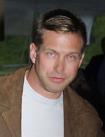 Stephen Baldwin, 2002, Photo By John Barrett/PHOTOlink
