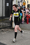 Margaret Finley was first lady home in the Ferdia 5k run in Ardee. Photo: Colin Bell/pressphotos.ie