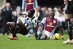 230214 Newcastle Utd v Aston Villa
