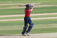 Ravi Bopara hits 4 runs for Essex during Essex Eagles vs Kent Spitfires, Royal London One-Day Cup Cricket at The Cloudfm County Ground on 6th June 2018