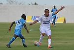 El recién ascendido Jaguares FC logró su primera victoria en la Liga tras derrotar 2 - 0 a Deportivo Pasto en el marco de la tercera fecha del Torneo Apertura 2015. El juego se llevó a cabo en el estadio municipal de Montería.