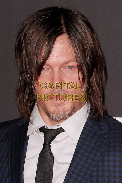 2 October 2014 - Universal City, California - Norman Reedus attends AMC celebrates the season five premiere of its hit series, &ldquo;The Walking Dead,&rdquo;  at the  AMC Universal Citywalk Stadium 19/IMAX.  <br /> CAP/ADM/TBO<br /> &copy;Theresa Bouche/AdMedia/Capital Pictures