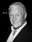 Orson Bean on his way to dinner, walking on Eighth Avenue and West 45th Street in New York City..April 22, 2004.© Walter McBride /