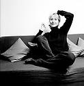 Felicity Kendal,actress.CREDIT Geraint Lewis