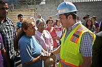 Cuernavaca, Morelos. 11 de abril de 2016.-  El presidente municipal de Cuernavaca Cuauht&eacute;moc Blanco Bravo, cumpli&oacute; los primeros 100 d&iacute;as de su mandato al frente del gobierno municipal de esta ciudad, refiri&eacute;ndose a s&iacute; mismo como un alcalde ciudadano, por lo que se hizo una balance del avance observado en los distintos rubros de la administraci&oacute;n, destacando que en este lapso se ha logrado una gran participaci&oacute;n ciudadana, particularmente en los trabajos que permiten apuntalar el desarrollo como lo es la obra p&uacute;blica,  para beneficio directo de toda la poblaci&oacute;n. <br /> <br /> Durante estos 100 d&iacute;as, y pese a cr&iacute;ticas que surgieron a la administraci&oacute;n, Cuauht&eacute;moc Blanco ha  preferido el contacto ciudadano en los recorridos por diversas colonias y comunidades asentadas en la capital del Estado. El tambi&eacute;n ex-astro del futbol profesional mexicano, ha capitalizado su impacto en j&oacute;venes que cotidianamente se le acercan para encontrar respuesta a sus necesidades y que otras figuras pol&iacute;ticas no les han otorgado.
