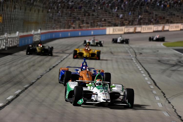 2019-06-08 IndyCar DXC Technology 600