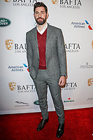 05 January 2019 - Los Angeles, California - John Krasinski. the BAFTA Los Angeles Tea Party held at the Four Seasons Hotel Los Angeles.          <br /> CAP/ADM<br /> ©ADM/Capital Pictures