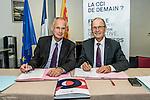 CCIR Signature COM