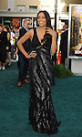 """WESTWOOD, CA - JULY 06: Rosario Dawson arrives to the """"Zookeeper"""" Los Angeles Premiere at Regency Village Theatre on July 6, 2011 in Westwood, California."""