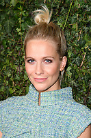 Poppy Delevingne arriving for the 2018 Charles Finch &amp; CHANEL Pre-Bafta party, Mark's Club Mayfair, London, UK. <br /> 17 February  2018<br /> Picture: Steve Vas/Featureflash/SilverHub 0208 004 5359 sales@silverhubmedia.com