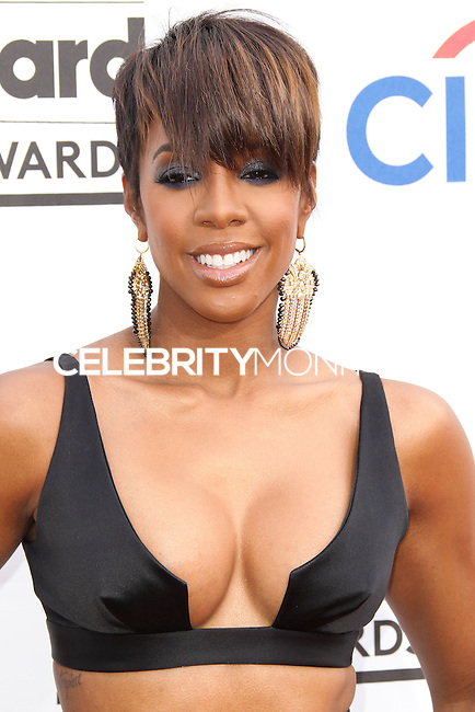 LAS VEGAS, NV, USA - MAY 18: Kelly Rowland at the Billboard Music Awards 2014 held at the MGM Grand Garden Arena on May 18, 2014 in Las Vegas, Nevada, United States. (Photo by Xavier Collin/Celebrity Monitor)