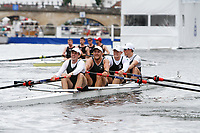 Race: 50 - Event: WYFOLD - Berks: 284 THAMES R.C. - Bucks: 261 MAIDENHEAD R.C.<br /> <br /> Henley Royal Regatta 2017<br /> <br /> To purchase this photo, or to see pricing information for Prints and Downloads, click the blue 'Add to Cart' button at the top-right of the page.