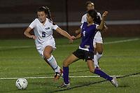 MSMC-Women's Soccer 2010-11