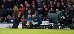 20.02.2020 Rangers v SC Braga: VAR monitor