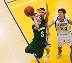 CCS Basketball Finals: Pinewood School vs. Alma Heights Christian Boys Basketball Div. V