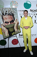 Vegas Magazine 16th Anniversary Party with G-Eazy