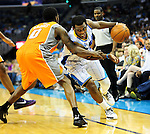 The New Orleans Hornets defeat the Phoenix Suns, 109-97.<br /> <br /> Images within this gallery are not for sale and appear solely as a representation of my photography.