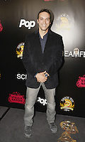 HOLLYWOOD,CA - OCTOBER 18: Joe Toronto attends the TRASH FIRE / Screamfest red carpet at TCL Chinese Theater in Hollywood, California on October 18, 2016. Credit: Koi Sojer/Snap'N U Photos /MediaPunch