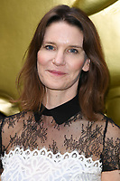 Susie Dent arriving for the BAFTA Craft Awards 2018 at The Brewery, London, UK. <br /> 22 April  2018<br /> Picture: Steve Vas/Featureflash/SilverHub 0208 004 5359 sales@silverhubmedia.com