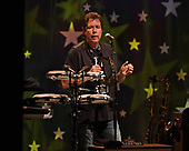 FORT LAUDERDALE, FL - NOVEMBER 07: Warren Ham of Ringo Starr & His All-Starr Band performs at The Parker Playhouse on November 7, 2017 in Fort Lauderdale Florida. Credit Larry Marano © 2017