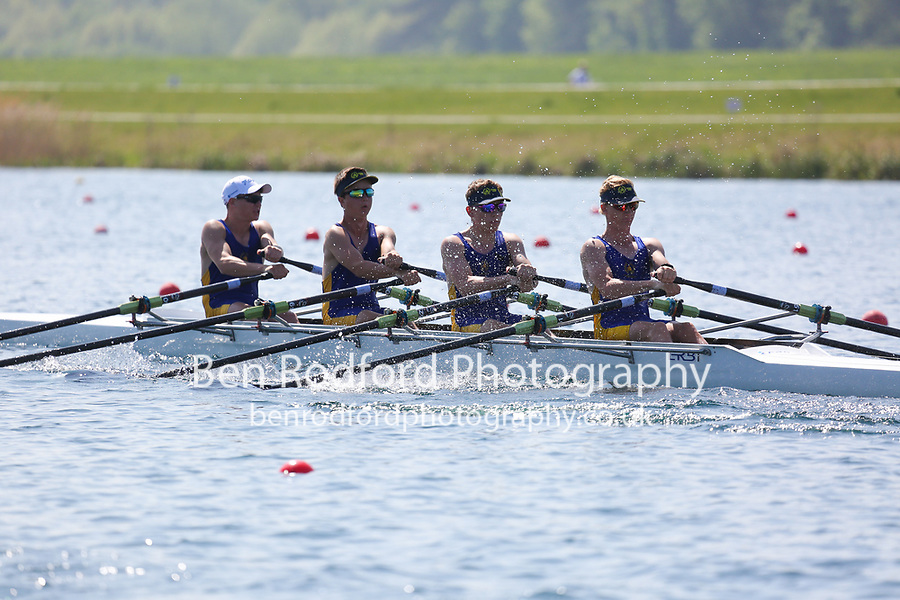 Race: 38  Event: Op J16 4x-  Final<br /> <br /> Wallingford Regatta 2018<br /> <br /> To purchase this photo, or to see pricing information for Prints and Downloads, click the blue 'Add to Cart' button at the top-right of the page.