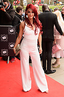 Dianne Buswell<br /> arriving for TRIC Awards 2018 at the Grosvenor House Hotel, London<br /> <br /> ©Ash Knotek  D3388  13/03/2018