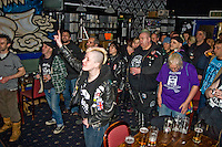 Scene Of Irony -  Eastfield, Punk Rock Gig.Wagon n Horses 14th Mar 2012, Digbeth, Birmingham