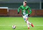 S&ouml;dert&auml;lje 2015-10-05 Fotboll Superettan Syrianska FC - J&ouml;nk&ouml;pings S&ouml;dra :  <br /> J&ouml;nk&ouml;ping S&ouml;dras Tommy Thelin i aktion under matchen mellan Syrianska FC och J&ouml;nk&ouml;pings S&ouml;dra <br /> (Foto: Kenta J&ouml;nsson) Nyckelord:  Syrianska SFC S&ouml;dert&auml;lje Fotbollsarena J&ouml;nk&ouml;ping S&ouml;dra J-S&ouml;dra portr&auml;tt portrait