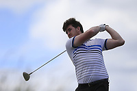 JOHN HICKEY (CORK) during the 2nd round of the East of Ireland championship, Co Louth Golf Club, Baltray, Co Louth, Ireland. 03/06/2017<br /> Picture: Golffile | Fran Caffrey<br /> <br /> <br /> All photo usage must carry mandatory copyright credit (&copy; Golffile | Fran Caffrey)