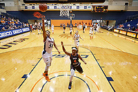 190105-UTEP @ UTSA Basketball (W)