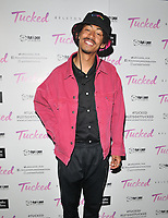 Jordan Stephens at the &quot;Tucked&quot; London film premiere, Cineworld Leicester Square, Leicester Square, London, England, UK, on Tuesday 14th May 2019.<br /> CAP/CAN<br /> &copy;CAN/Capital Pictures