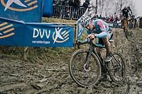ISERBYT Eli (BEL/Marlux-Bingoal)<br /> <br /> GP Sven Nys (BEL) 2019<br /> DVV Trofee<br /> ©kramon