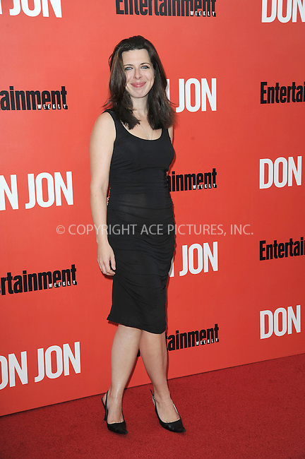 WWW.ACEPIXS.COM<br /> September 12, 2013...New York City<br /> <br /> Heather Matarazzo attending 'Don Jon' New York Premiere at SVA Theater on September 12, 2013 in New York City.<br /> <br /> Please byline: Kristin Callahan/Ace Pictures<br /> <br /> Ace Pictures, Inc: ..tel: (212) 243 8787 or (646) 769 0430..e-mail: info@acepixs.com..web: http://www.acepixs.com