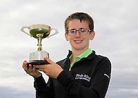 GolfStyle Connacht Junior Close Championship Finals