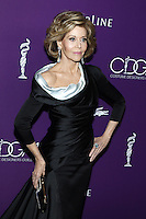 www.acepixs.com<br /> <br /> February 21 2017, LA<br /> <br /> Actress Jane Fonda arriving at the 19th CDGA (Costume Designers Guild Awards) at The Beverly Hilton Hotel on February 21, 2017 in Beverly Hills, California. <br /> <br /> By Line: Famous/ACE Pictures<br /> <br /> <br /> ACE Pictures Inc<br /> Tel: 6467670430<br /> Email: info@acepixs.com<br /> www.acepixs.com